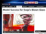 Sky News Svaja Feature